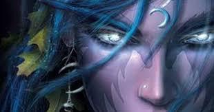 Know Your Lore: <b>Tyrande Whisperwind</b> | Engadget
