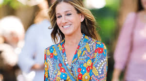 <b>Sarah Jessica Parker</b> Acquires Her First Book as a Publisher | Vogue