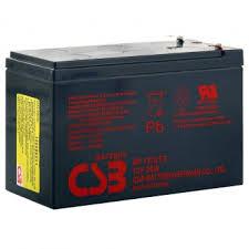 Аккумулятор <b>CSB GP 1272</b> (<b>28W</b>) купить по выгодной цене ...