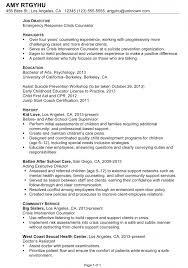 cover letter chronological order resume template chronological cover letter chronological resume sample emergency response crisis counselor chronological csusanchronological order resume template large size
