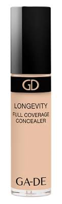 GA-DE <b>Консилер</b> № 28 / <b>LONGEVITY</b> FULL COVERAGE 7,2 мл ...