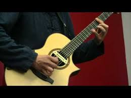 Ewan Dobson - Time 2 - <b>Guitar</b> - www.candyrat.com - YouTube