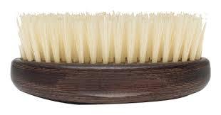 Купить <b>щетка для бороды barber</b> shop collection white Acca Kappa ...