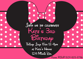 minnie mouse printable party invitations ctsfashion com minnie mouse head invitation template