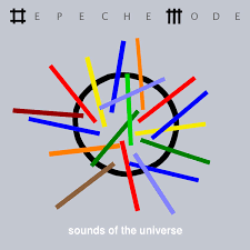 <b>Depeche Mode</b> - <b>Sounds</b> of the Universe Lyrics and Tracklist | Genius