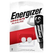 Купить <b>Батарея Energizer Alkaline LR44/A76</b> 1,5V 2 шт в каталоге ...