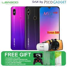 <b>LEAGOO M13</b> 4GB RAM+32GB ROM WATERDROP FULLVIEW LTE