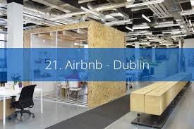 21 airbnb dublin view project designer heneghan peng architects interior design fair photography ed reeve location dublin ireland airbnb office design san