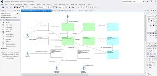 best images of context diagram uml in visio   uml system context    uml system context diagram