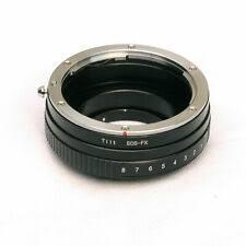 <b>M42</b>/Universal Camera <b>Lens</b> Fitting <b>Adapter</b> for Micro Four Thirds ...