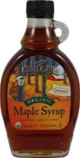Hasil gambar untuk maple syrup