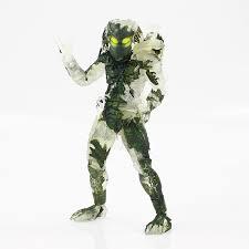 20cm <b>NECA</b> 30th <b>Anniversary</b> Anime <b>Predator</b> Jungle Demon ...