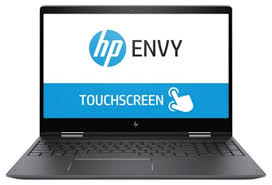 <b>Ноутбук HP Envy</b> 15-bq007ur x360 (AMD A12 9720P 2700 MHz ...