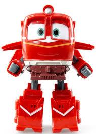 <b>Robot Trains</b> — <b>Трансформер</b> Альф, <b>Robot Trains</b> 80185 в ...