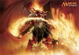 Resultado de imagen de magic the gathering