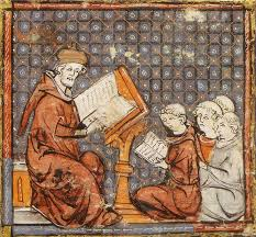 medieval education in europe schools universities