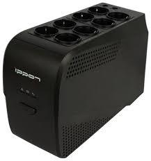 <b>Источник бесперебойного питания Ippon</b> Back Comfo Pro New 800