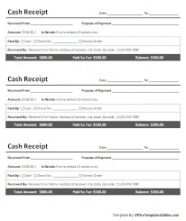 printable cash receipt for ms word  office templates online mswordcashreceiptsampletemplate