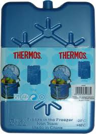 Купить <b>Аккумулятор холода Thermos</b> 399335 (упак.:1шт) в ...