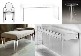 image of lucite acrylic furniture acrylic furniture lucite