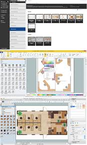 home design interior office layout plan element office layout software free