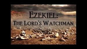 Image result for ‪The Prophet Ezekiel‬‏