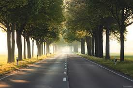 Morning walk on <b>empty</b> streets... Germany... - <b>Kilian</b> Schoenberger ...