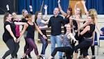 Smash hit musical Chicago set for Adlington
