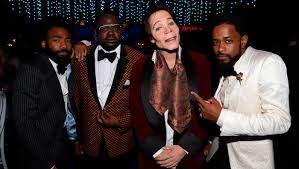 """Who was Teddy Perkins from """"Atlanta"""" at Emmys 2018? Not Donald ..."""