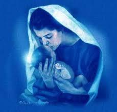 Resultado de imagem para mãe de deus
