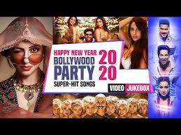 Happy New <b>Year</b>! 2020 | Bollywood Party Super-<b>Hit</b> Songs | T ...