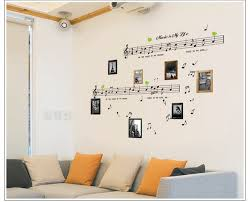 wall decal family art bedroom decor cute music home decoration wall sticker family bathroom vinyl wall art decal quote diy large bedroom