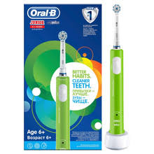 Электрическая <b>зубная щетка</b> для детей, купить по цене от 901 ...