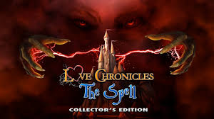 Image result for love chronicles the spell