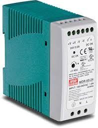 TRENDnet 60 W Single Output Industrial DIN-<b>Rail Power Supply</b>