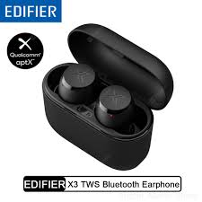 EDIFIER X3 TWS <b>Wireless</b> Bluetooth Earphone bluetooth 5.0 voice ...