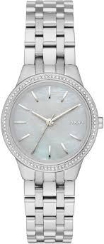 Американские <b>часы DKNY</b> Park Slope <b>NY2571</b>, купить оригинал