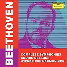 Beethoven: Complete Symphonies: Amazon.co.uk: Music