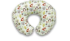 Универсальная <b>подушка для кормления Chicco</b> Boppy