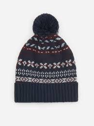 <b>Трикотажная шапка</b>-бини с помпоном, RESERVED, WS989-59X