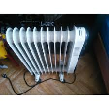 Отзывы о <b>Масляный</b> радиатор <b>Neoclima NC</b> 9311