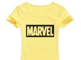 <b>Футболка Marvel женская</b>