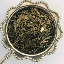 <b>Decaf Chai</b> - <b>Decaf Black Tea</b> — Tea with Tracy