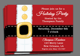 christmas party invitation ideas com christmas party invitation ideas is one of the best idea to create your party invitation interesting design 2
