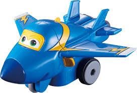 Купить <b>Super Wings Инерционный самолет</b> Super Wings Джером ...