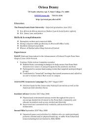 resume highlights diepieche tk resume highlights 25 04 2017
