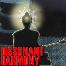 Dissonant Harmony