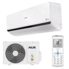 Кондиционер воздуха <b>AUX ASW</b>-<b>H12A4</b>/<b>FP</b>-<b>R1</b> купить в интернет ...