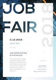 job fair flyer by infinite graphicriver job fair flyer vol 01 01 jpg