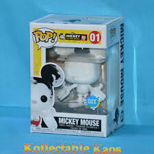 <b>Mickey</b> Mouse <b>Funko</b> TV, Movie & Video Game Action Figures for ...